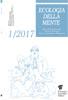2017 Vol. 40 N. 1 Gennaio-Giugno