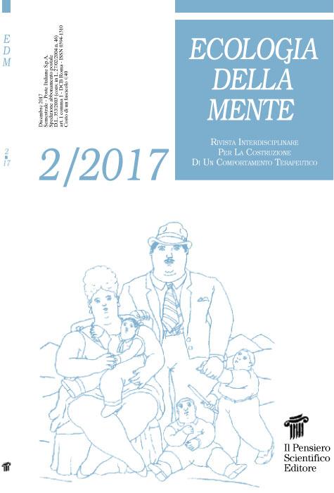 2017 Vol. 40 N. 2 Luglio-Dicembre