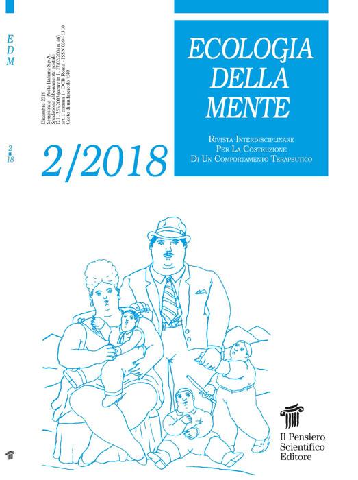 2018 Vol. 41 N. 2 Luglio-Dicembre