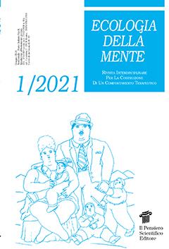 2021 Vol. 44 N. 1 Gennaio-Giugno